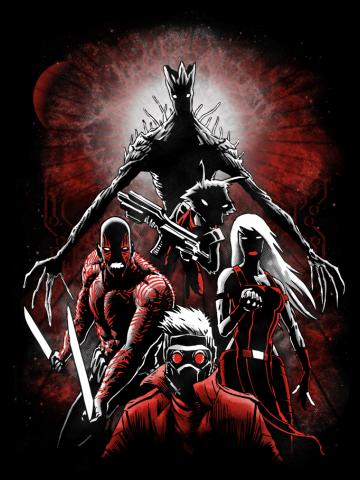 Legendary Guardians