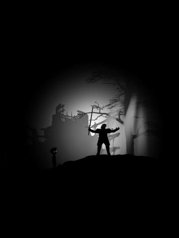 Limbo's Souls