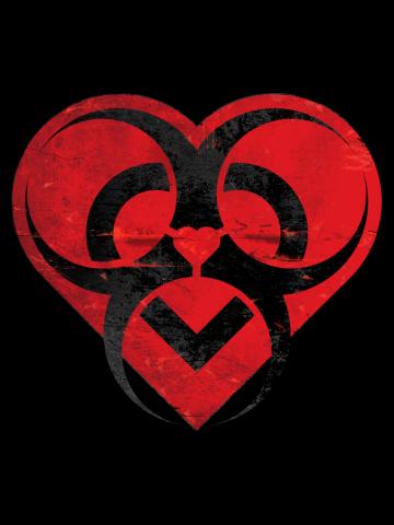 Love is A Biohazard