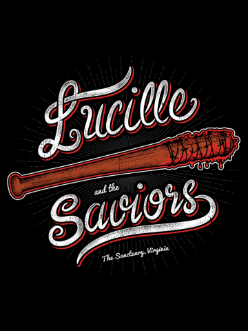 Lucille and the Saviours