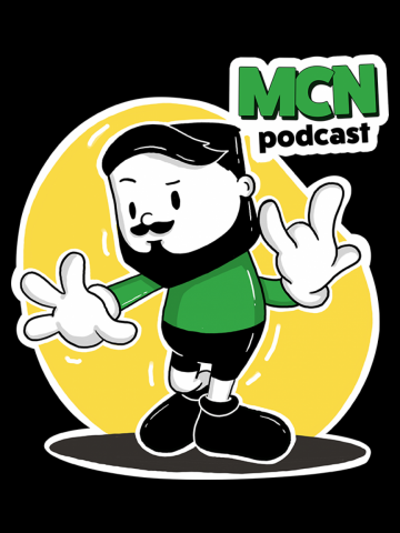 MCN Podcast