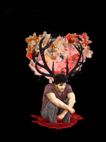 Madness - Hannibal
