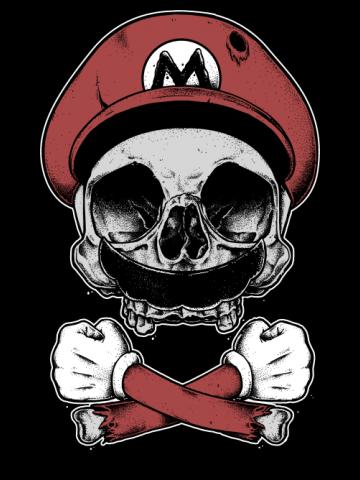 Mario Death Squad