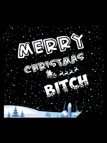 Merry Bitch