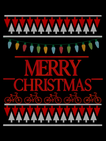 Merry Christmas Ugly Sweatshirt Funny Gift for Stranger Christma