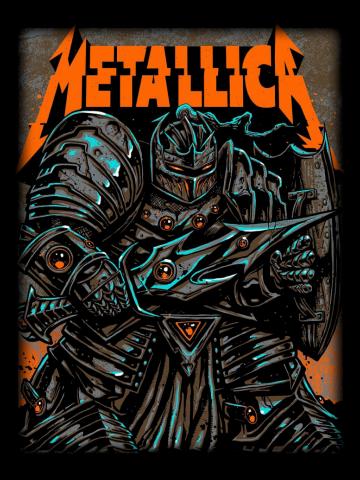 Metallica - Armor