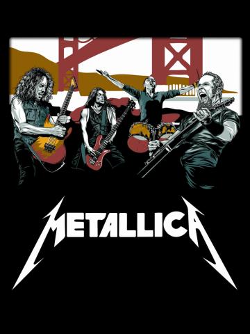 Metallica - Band