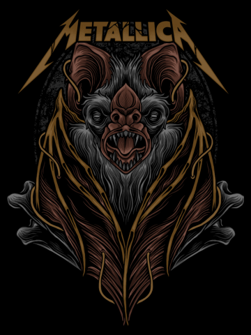 Metallica - Bat