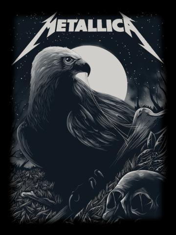 Metallica - Falcon