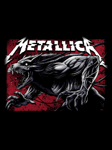 Metallica - Hound