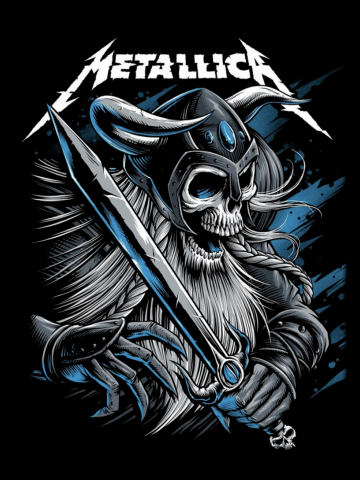 Metallica - Viking