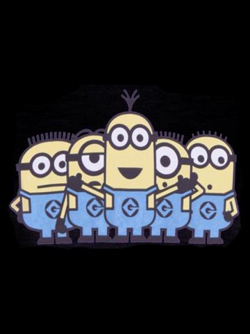 Minion Team