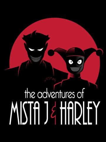 Mista J and Harley