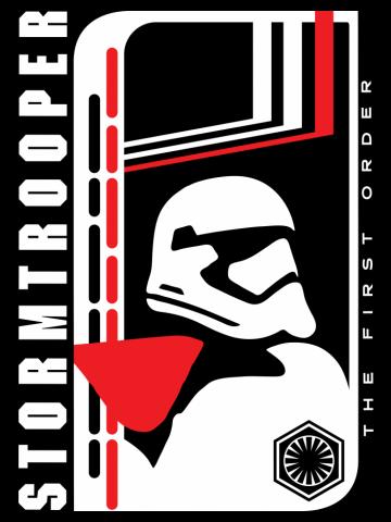 Modern Stormtrooper