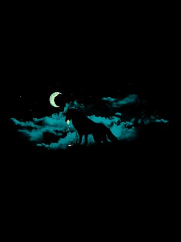 Moon eater