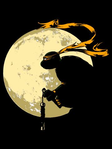 Moonlit Rage