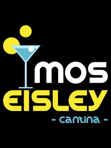 Mos Eisley Cantina - Tatooine - Star Wars