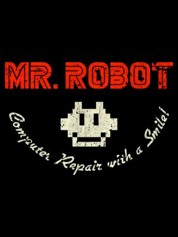 Mr. Robot Light - Vintage