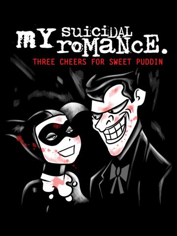My Suicide Romance
