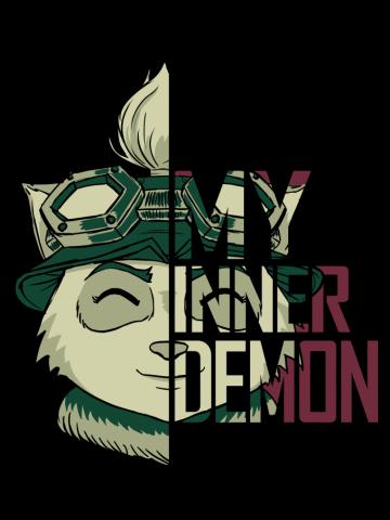 My inner demon