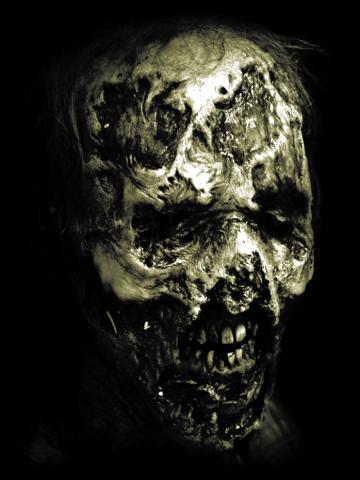 My own Zombie