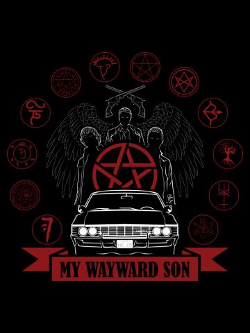 My wayward son