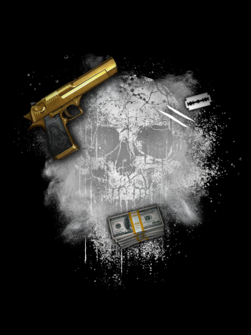 Narco trafficante