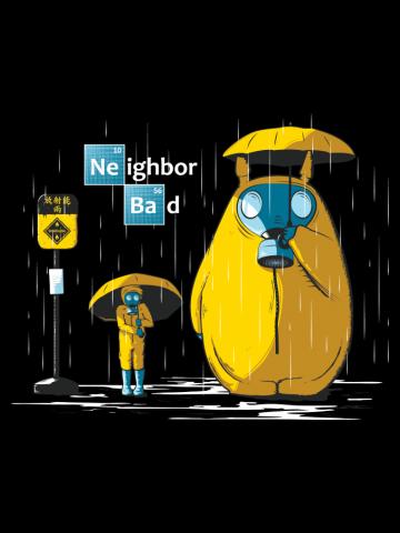 Neighbor Bad