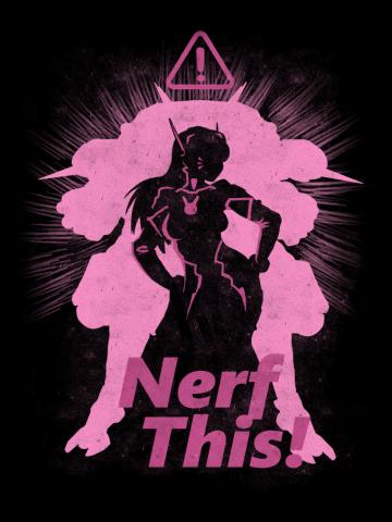Nerf This!