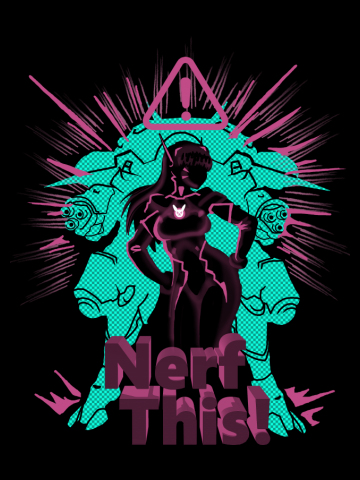 Nerf This! (new version)