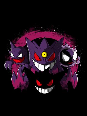 Nightmare Ghost