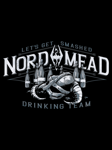 Nord Mead Drinking Team