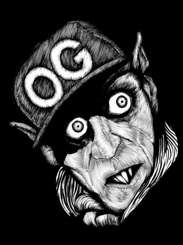 OG Nosferatu