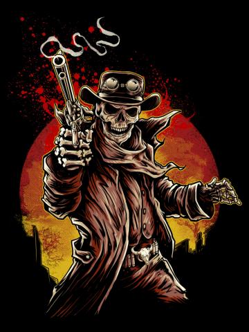 One Shoot one Kill