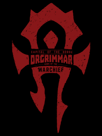 Orgrimmar - Warchief - Damage