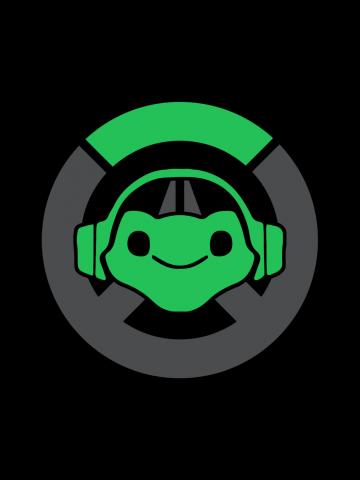 Overwatch - Lucius Logo