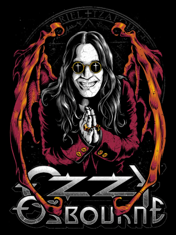 Ozzy Osbourne - Dark Angel
