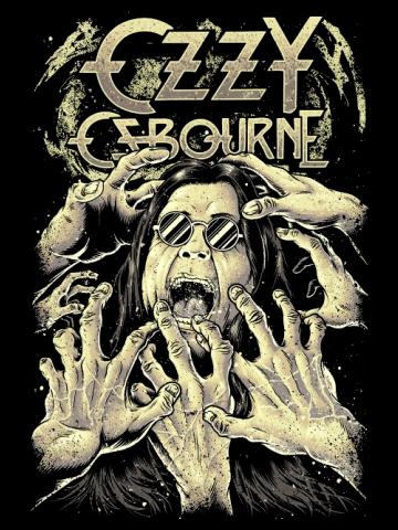 Ozzy Osbourne - Hands