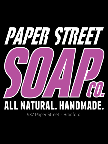 Paper Street Soap Co. Fight Club