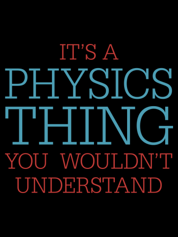 Physics Thing