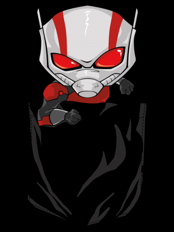 Pocket Ant-Man