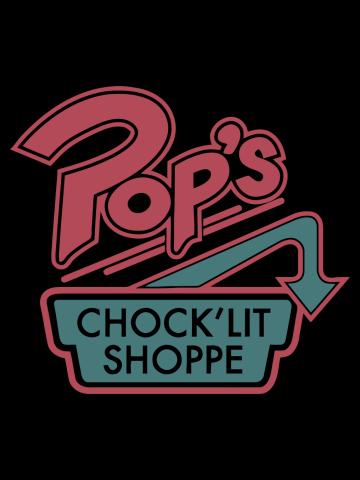 Pop's Chock'lit Shoppe - Riverdale