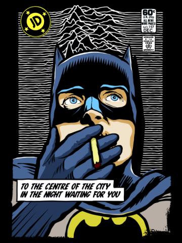 Post-Punk Bat