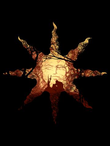 Praise the Sun ALT-2