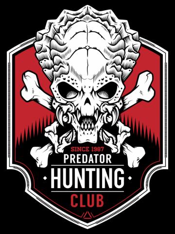 Predator Hunting Club