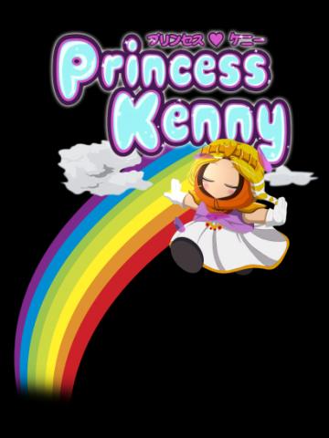 Princes Kenny - South Park