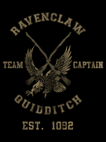 Quidditch House Outfitters
