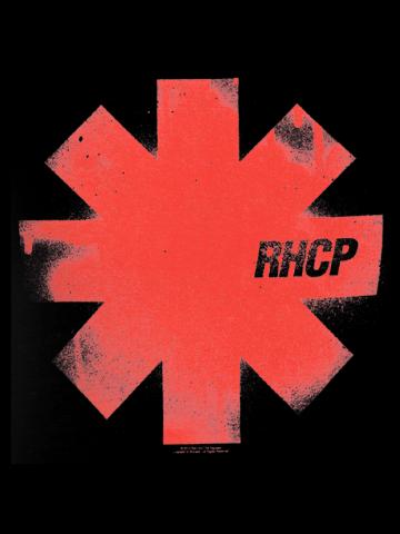 RHCP Star Logo