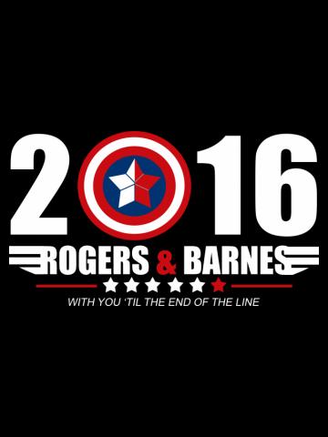 ROGERS & BARNES 2016