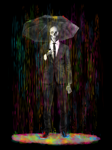 Raining Death